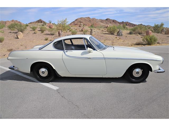1966 Volvo 1800S (CC-1385456) for sale in Boulder City, Nevada