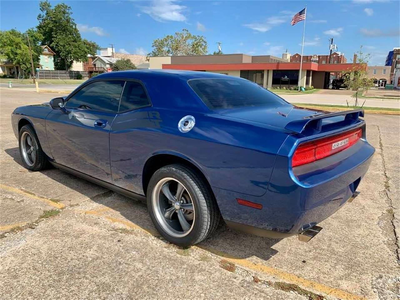 2010 Dodge Challenger R/T (CC-1385464) for sale in Denison, Texas