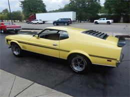 1971 Ford Mustang Mach 1 (CC-1385472) for sale in Clarkston, Michigan