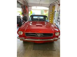 1965 Ford Mustang (CC-1385474) for sale in Puyallup, Washington