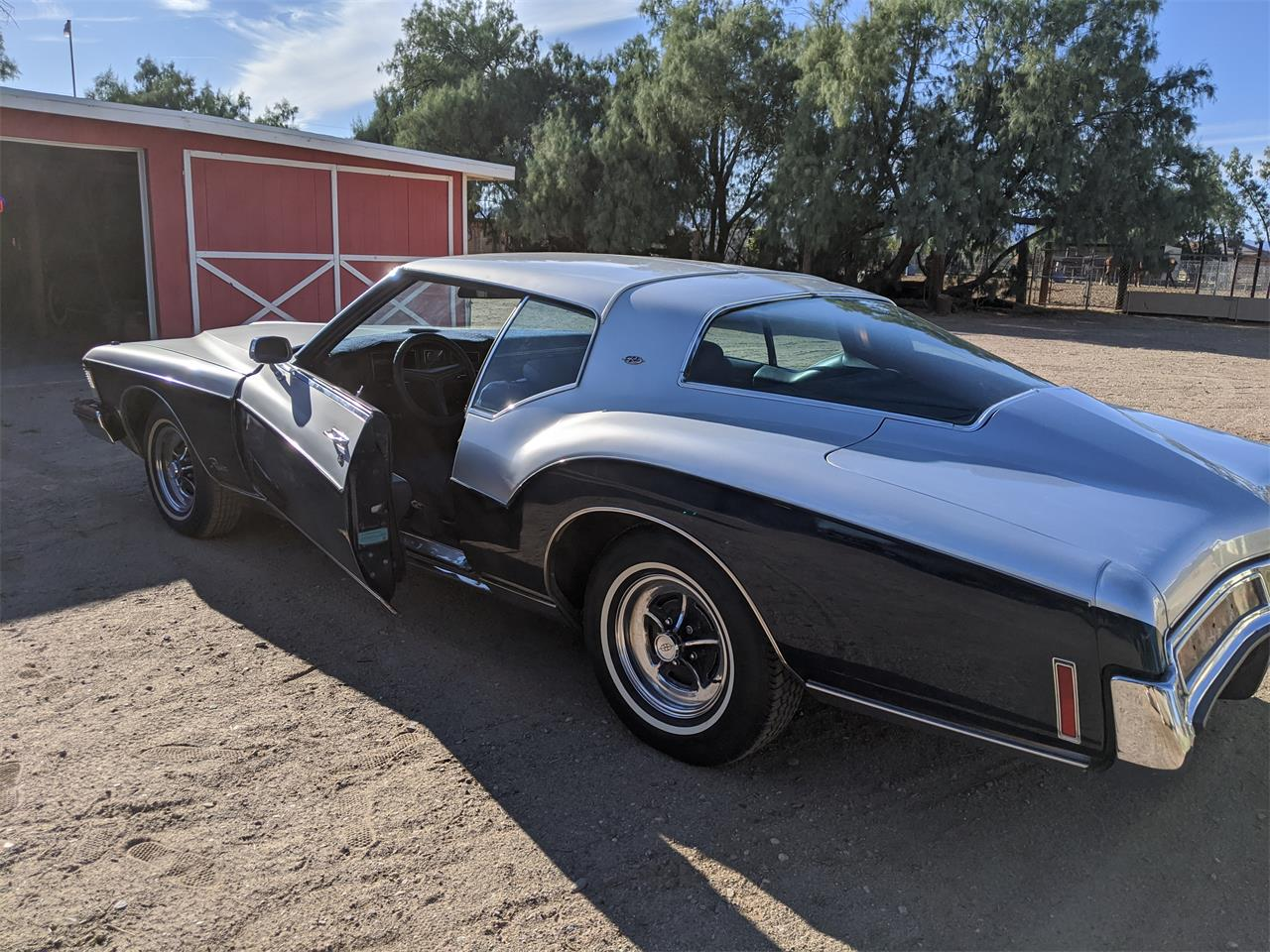 1973 Buick Riviera (CC-1385477) for sale in Fort Mohave, Arizona