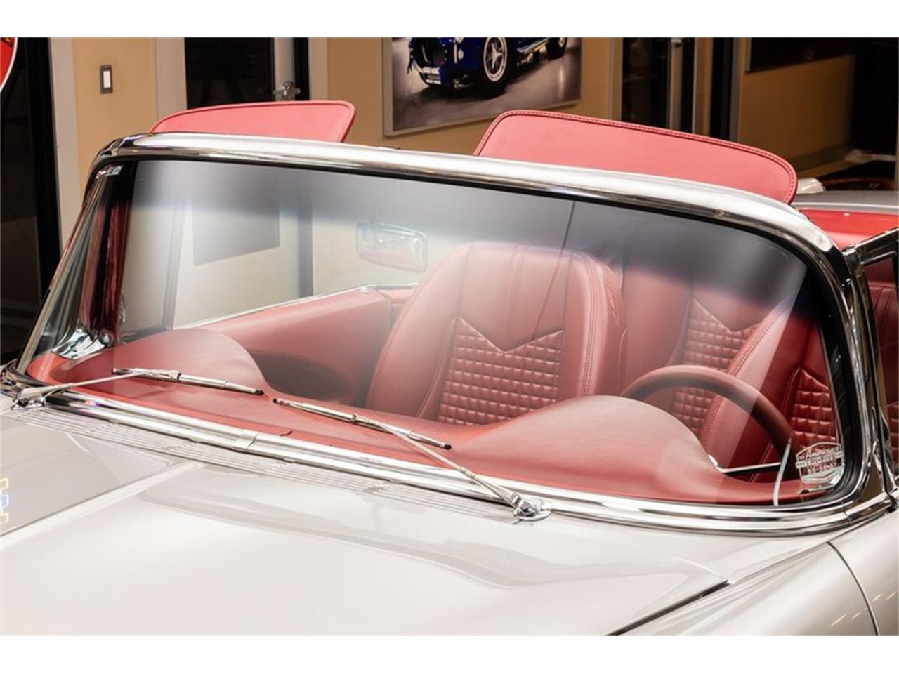 1956 Chevrolet Bel Air (CC-1380548) for sale in Plymouth, Michigan