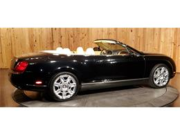 2011 Bentley Continental GTC Mulliner (CC-1385482) for sale in Lebanon, Missouri