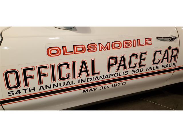 1970 Oldsmobile 442 (CC-1385483) for sale in Lebanon, Missouri