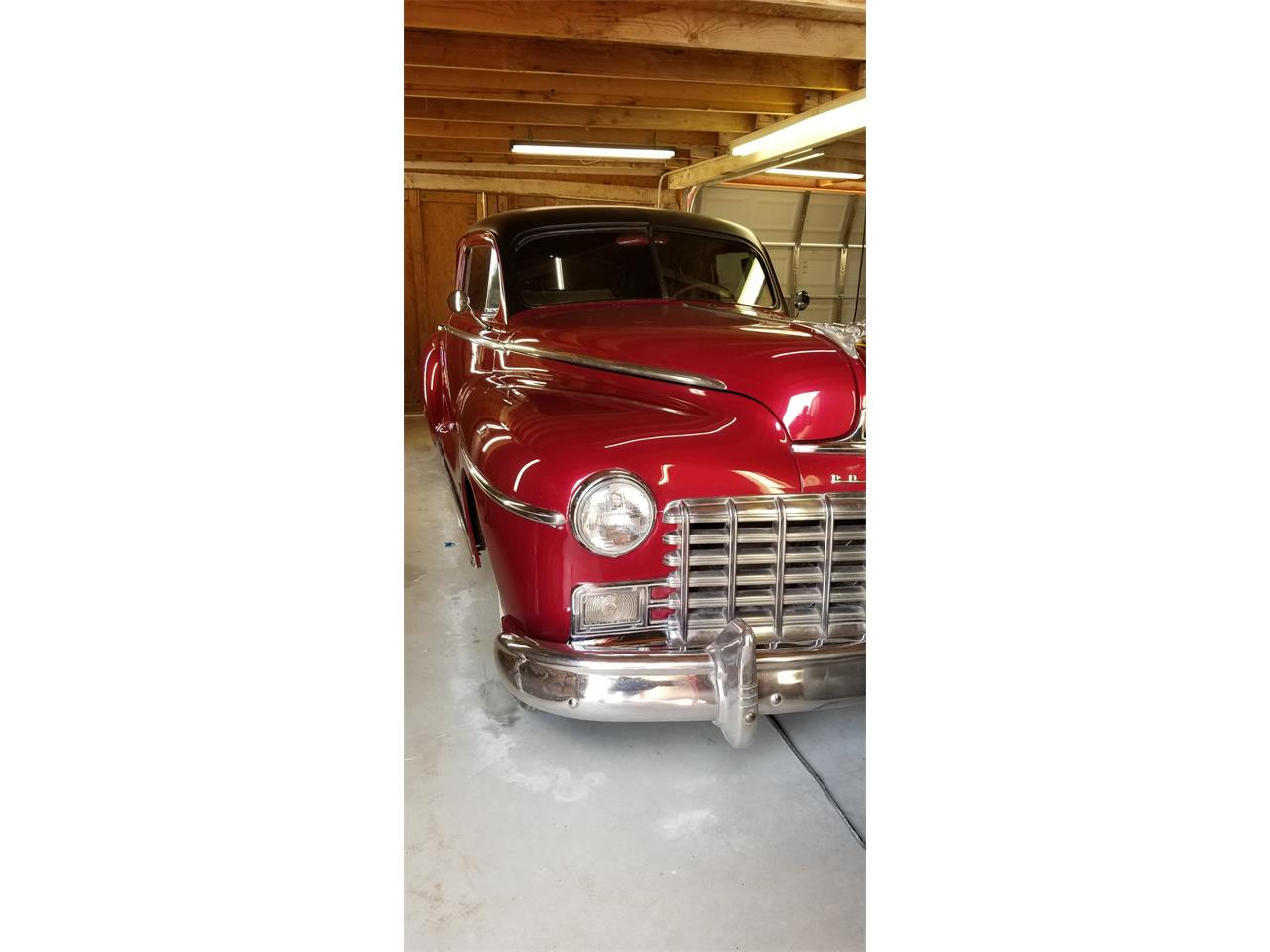 1946 Dodge Deluxe (CC-1385485) for sale in Fort Mohave, Arizona