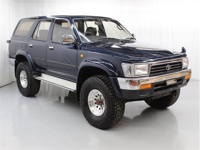 1995 Toyota Hilux (CC-1385487) for sale in Christiansburg, Virginia