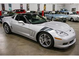 2011 Chevrolet Corvette (CC-1385489) for sale in Kentwood, Michigan