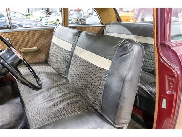 1954 Willys Aero Lark (CC-1385490) for sale in Kentwood, Michigan