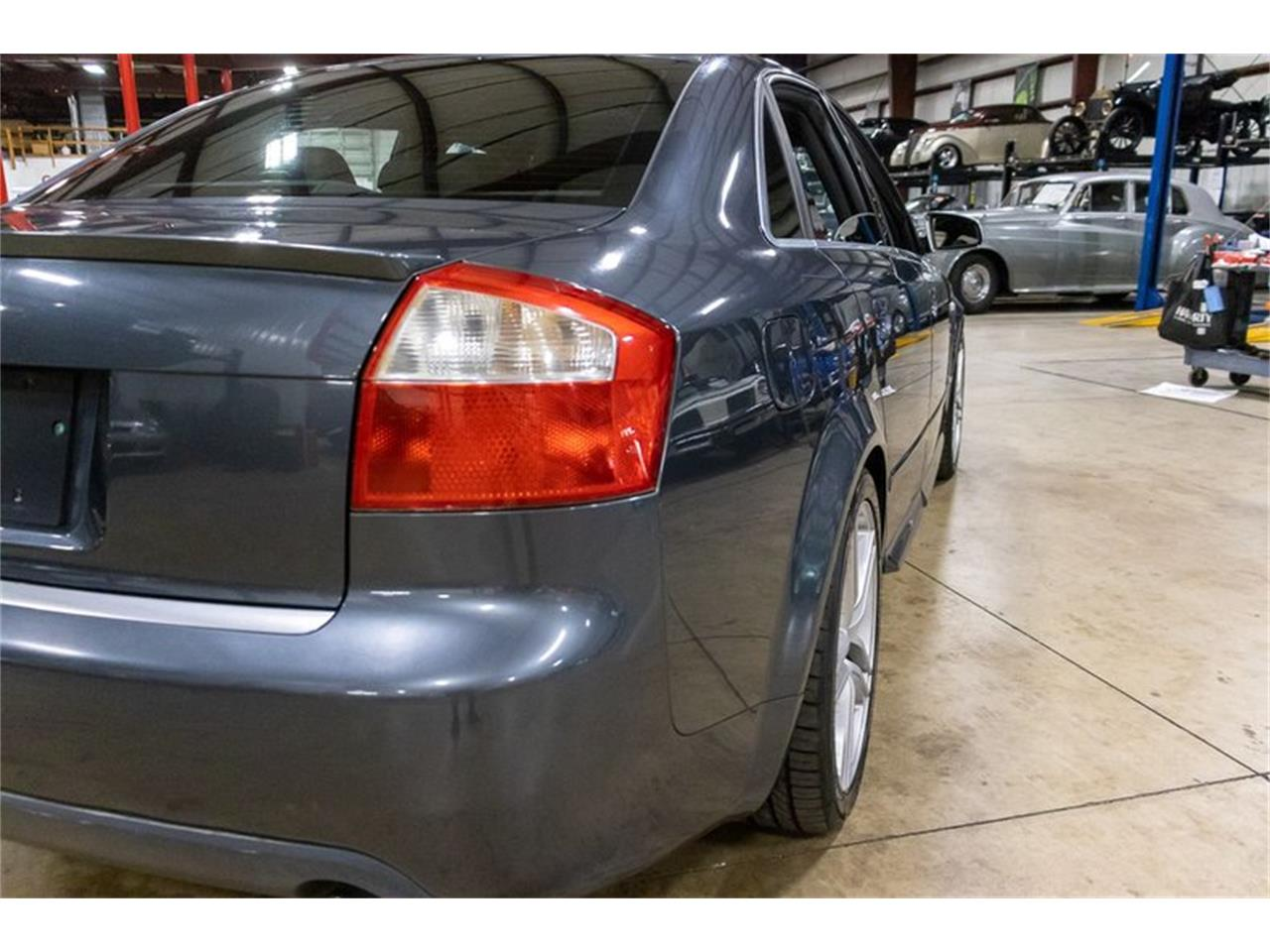 2004 Audi S4 (CC-1385491) for sale in Kentwood, Michigan