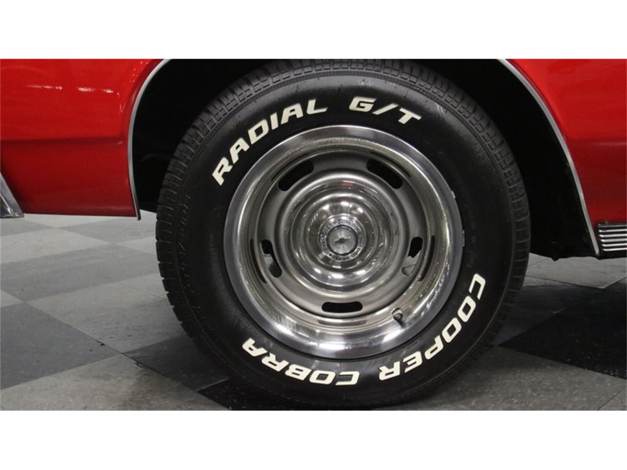 1967 Chevrolet Chevelle (CC-1385496) for sale in Lithia Springs, Georgia