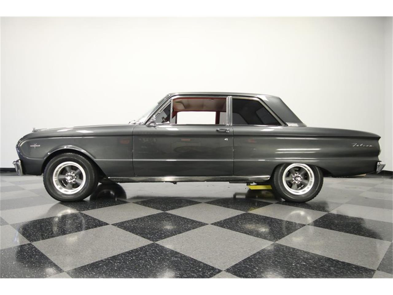 1963 Ford Falcon (CC-1385497) for sale in Lutz, Florida