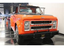 1967 Chevrolet C50 (CC-1385498) for sale in Lutz, Florida