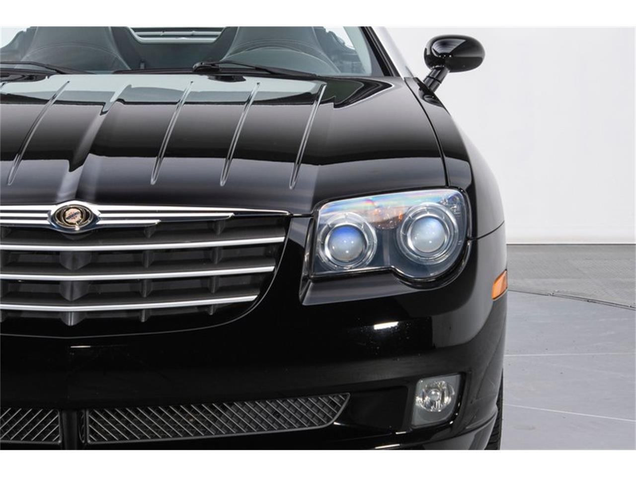 2005 Chrysler Crossfire (CC-1380550) for sale in Charlotte, North Carolina