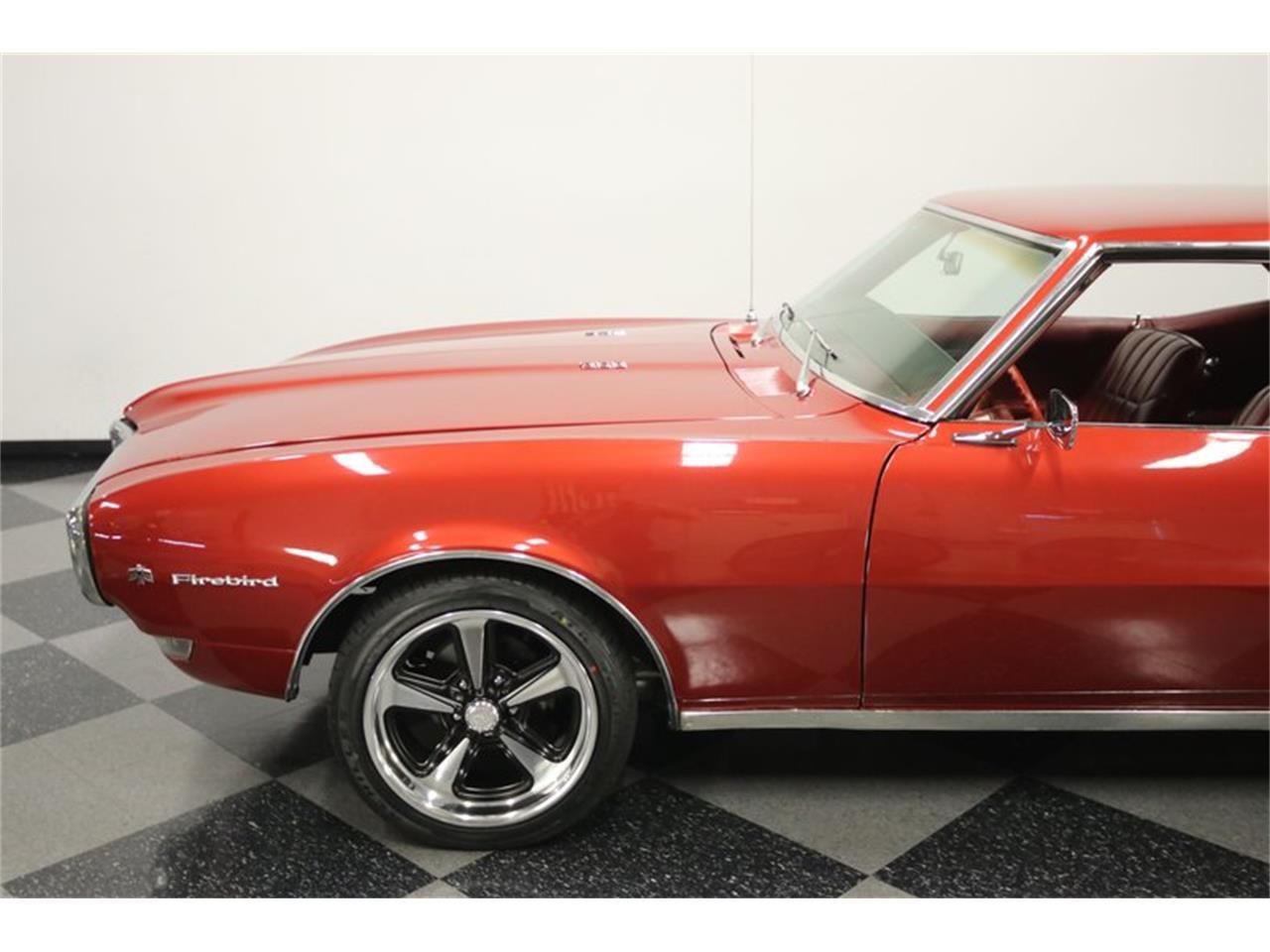 1968 Pontiac Firebird (CC-1385503) for sale in Lutz, Florida