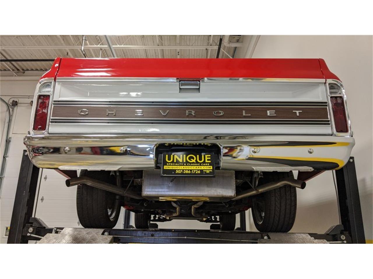 1971 Chevrolet C10 (CC-1385506) for sale in Mankato, Minnesota