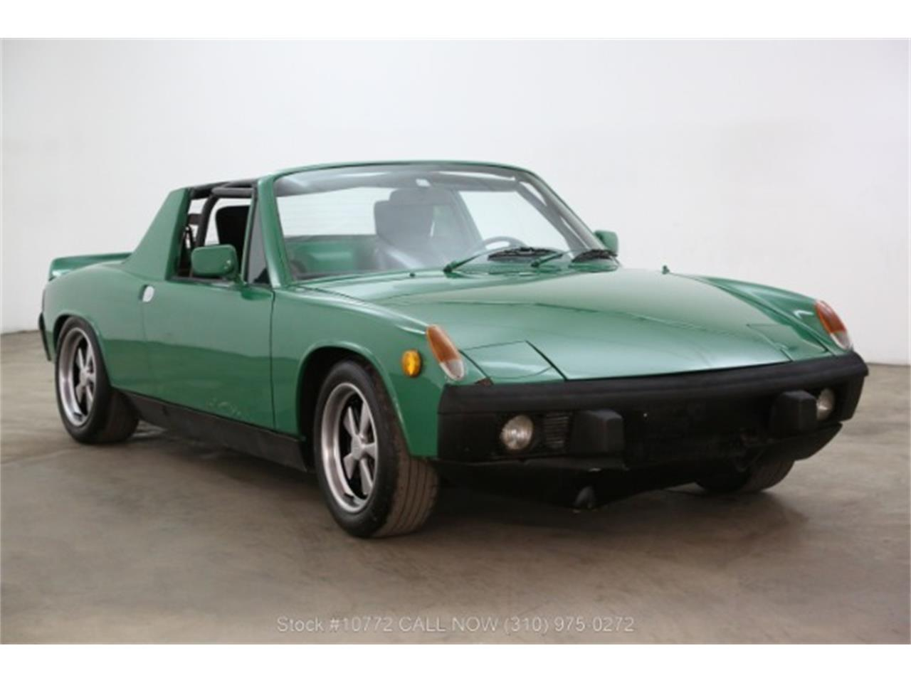 1973 Porsche 914 (CC-1385508) for sale in Beverly Hills, California