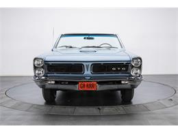 1965 Pontiac GTO (CC-1385515) for sale in Charlotte, North Carolina