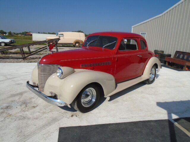 1939 Chevrolet Deluxe (CC-1385521) for sale in Staunton, Illinois