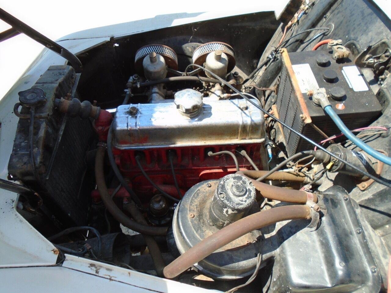 1959 Volvo PV544 (CC-1385524) for sale in Staunton, Illinois