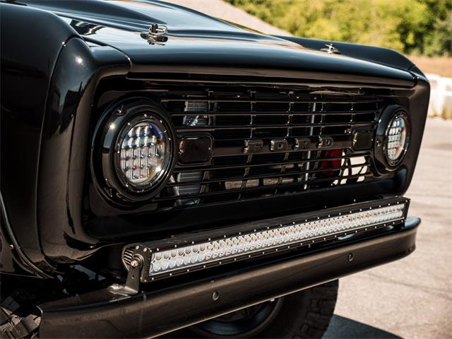 1970 Ford Bronco (CC-1385540) for sale in Kelowna, British Columbia