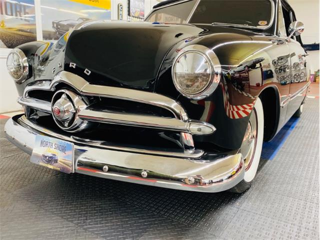1949 Ford Custom (CC-1385544) for sale in Mundelein, Illinois