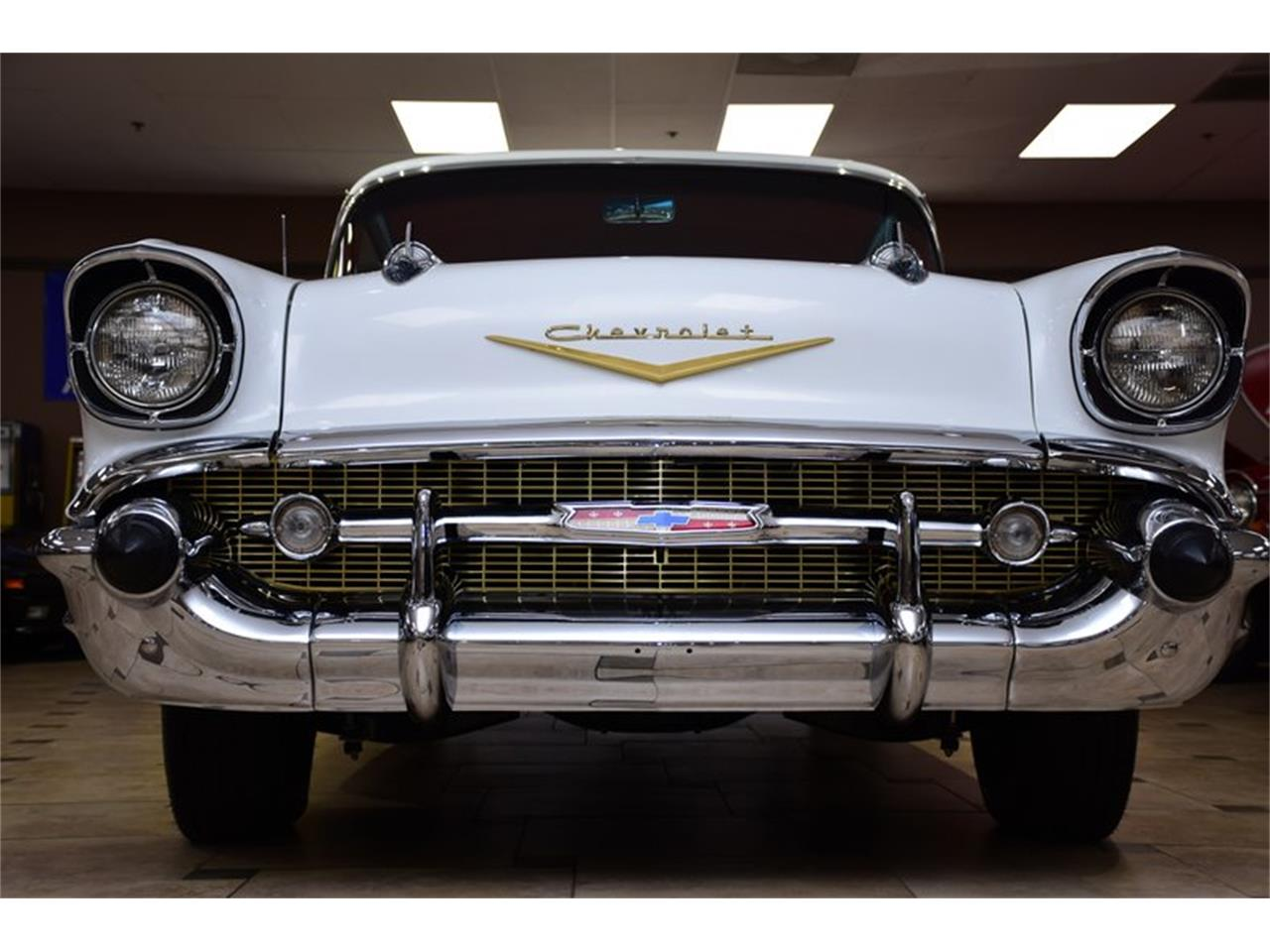 1957 Chevrolet Bel Air (CC-1385545) for sale in Venice, Florida