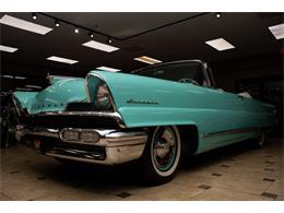1956 Lincoln Premiere (CC-1385547) for sale in Venice, Florida