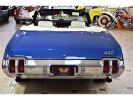 1970 Oldsmobile Cutlass (CC-1385548) for sale in Venice, Florida