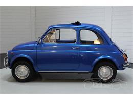 1968 Fiat 500L (CC-1385553) for sale in Waalwijk, Noord-Brabant