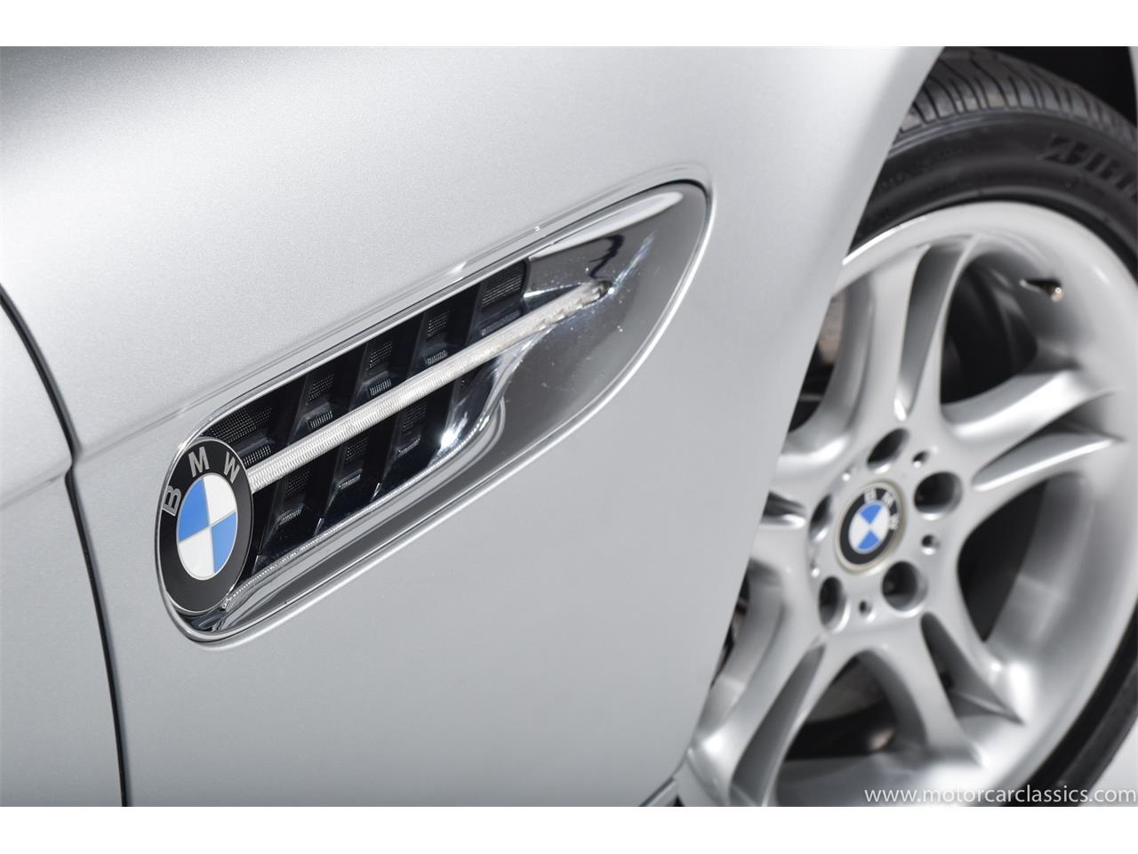 2002 BMW Z8 (CC-1385555) for sale in Farmingdale, New York