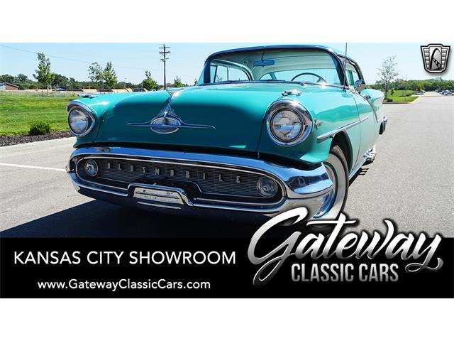1957 Oldsmobile Super 88 (CC-1385560) for sale in O'Fallon, Illinois