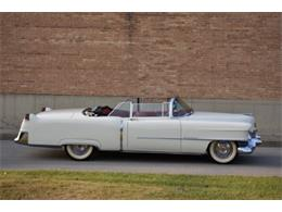 1954 Cadillac Series 62 (CC-1385567) for sale in Astoria, New York