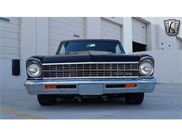 1967 Chevrolet Nova (CC-1385575) for sale in O'Fallon, Illinois