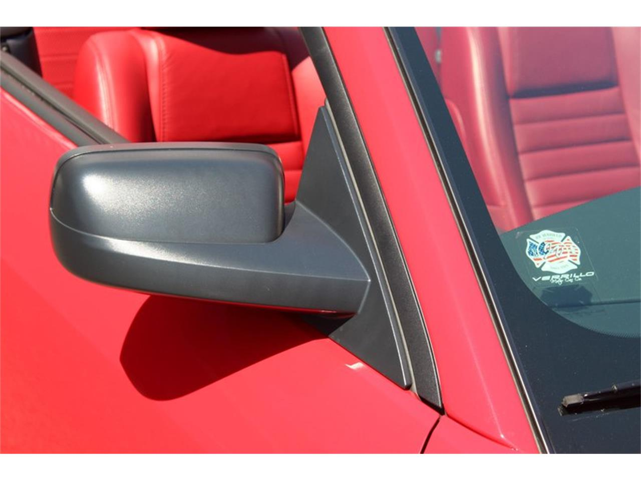2007 Ford Mustang (CC-1385581) for sale in Clifton Park, New York