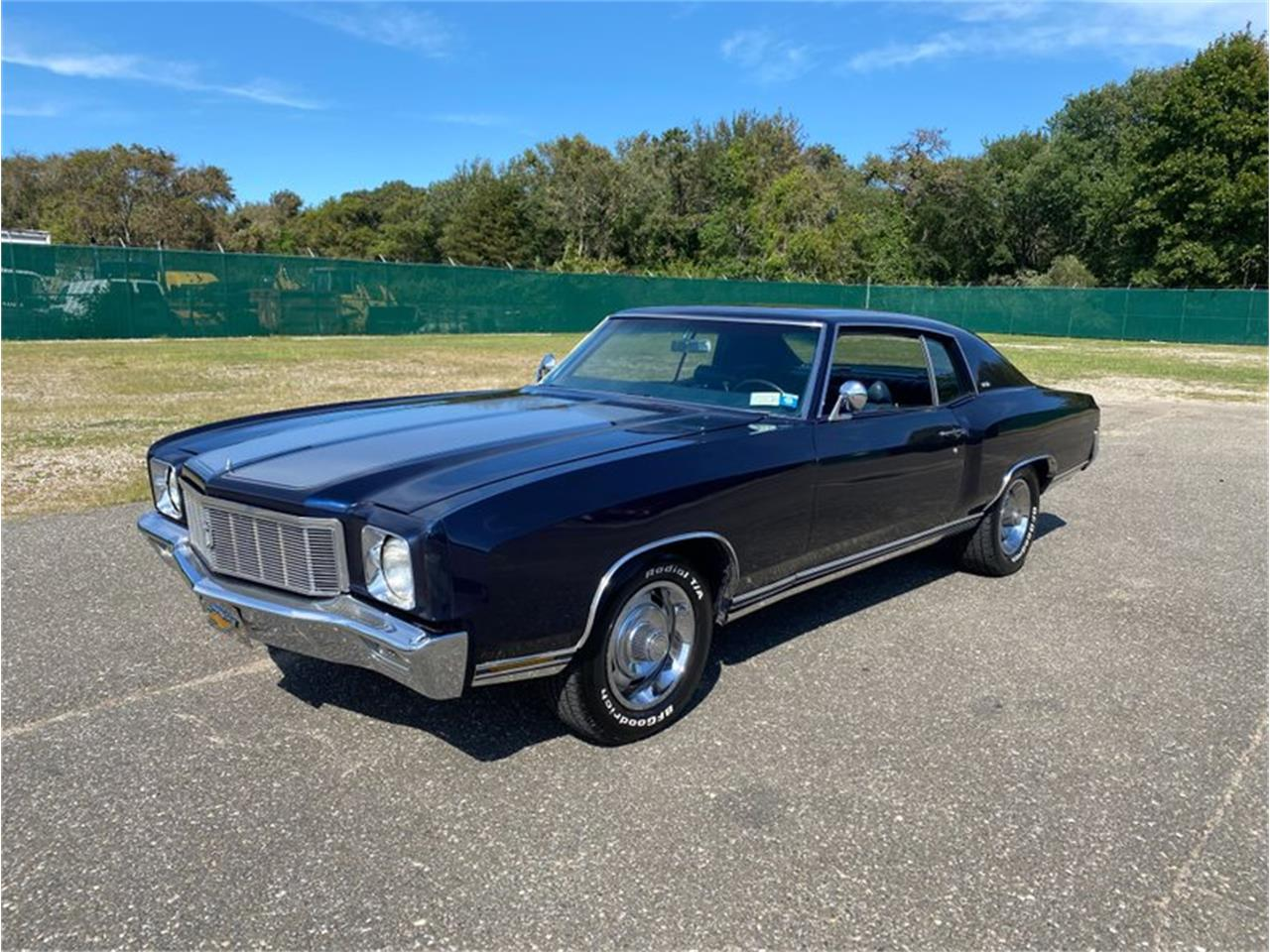 1971 Chevrolet Monte Carlo (CC-1385584) for sale in West Babylon, New York