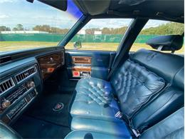 1986 Cadillac Fleetwood (CC-1385585) for sale in West Babylon, New York