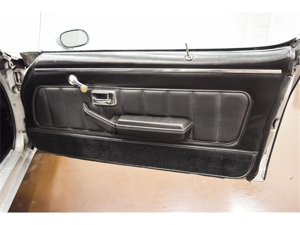 1978 Chevrolet Camaro (CC-1385587) for sale in Sherman, Texas