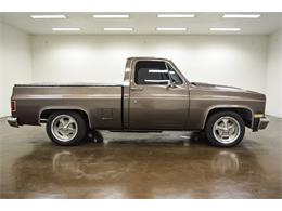 1984 Chevrolet C10 (CC-1385588) for sale in Sherman, Texas