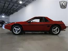1984 Pontiac Fiero (CC-1385589) for sale in O'Fallon, Illinois
