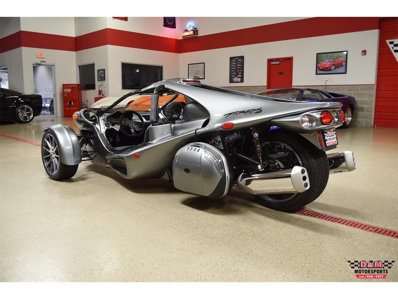 2015 Campagna T-Rex (CC-1385602) for sale in Glen Ellyn, Illinois