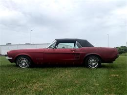 1967 Ford Mustang (CC-1385603) for sale in Greenfield, Indiana