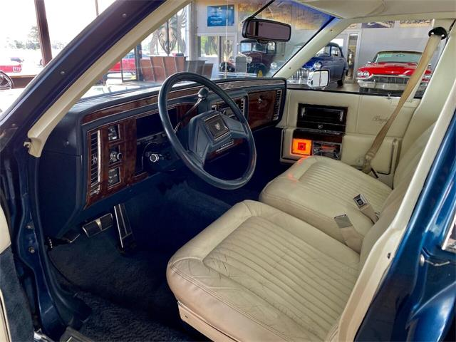 1990 Cadillac Brougham (CC-1385604) for sale in St. Charles, Illinois