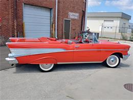 1957 Chevrolet Bel Air (CC-1385606) for sale in N. Kansas City, Missouri