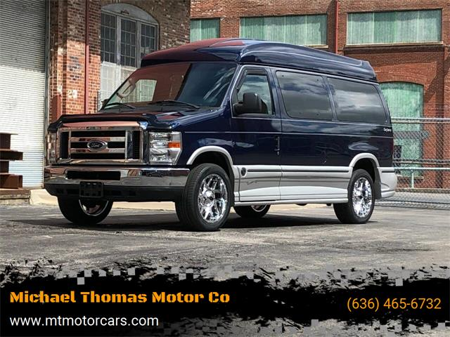 2011 Ford Econoline (CC-1385607) for sale in Saint Charles, Missouri