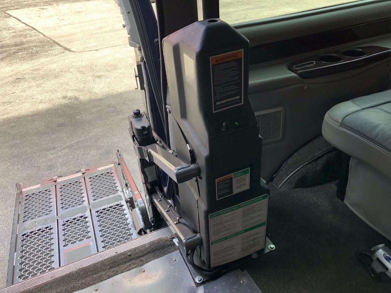 2011 Ford Econoline (CC-1385607) for sale in Saint Charles, Missouri
