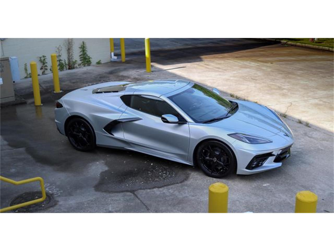 2020 Chevrolet Corvette (CC-1385608) for sale in Aiken, South Carolina