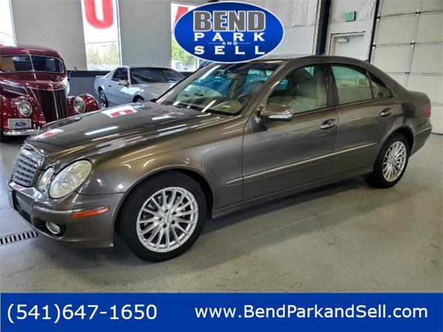 2008 Mercedes-Benz E-Class (CC-1385613) for sale in Bend, Oregon