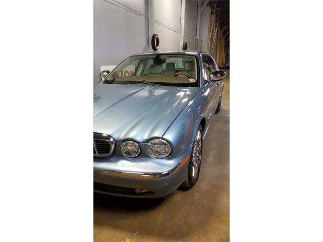 2005 Jaguar XJ6 (CC-1385615) for sale in Batesville, Mississippi