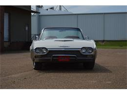 1962 Ford Thunderbird (CC-1385617) for sale in Batesville, Mississippi