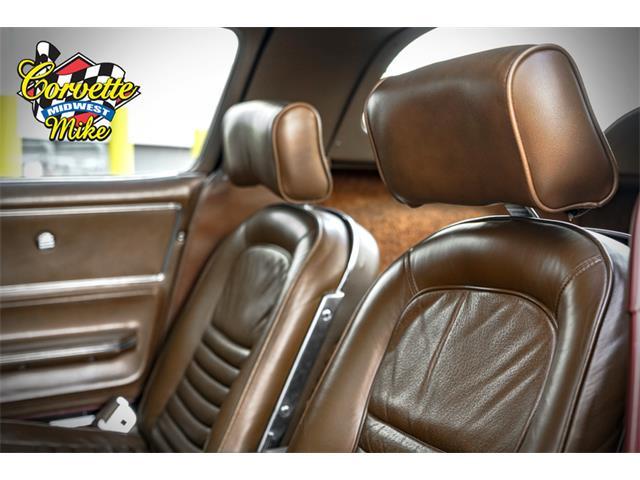 1967 Chevrolet Corvette (CC-1385620) for sale in Burr Ridge, Illinois